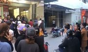 Vụ thi thể thanh niên bốc mùi trong chợ Xanh: Gia đình không yêu cầu khám nghiệm tử thi