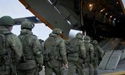 Nga triển khai gần 2.000 binh sĩ giữ hòa bình đến khu vực Nagorno-Karabakh