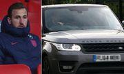 Thủ quân tuyển Anh bị trộm siêu xe 100.000 bảng giữa ban ngày