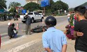 Tin tai nạn giao thông mới nhất ngày 15/11: Bị xe đạp điện tông ngã vào xe tải, cô gái tử vong