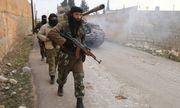Tình hình chiến sự Syria ngày 14/11: Khủng bố IS tan tác khi xông vào căn cứ quân đội