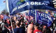 70% cử tri Cộng hòa không tin cuộc bầu cử tổng thống công bằng và dân chủ