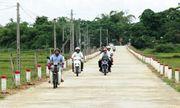 Làng quê nghèo ở Can Lộc có 127 giáo sư, tiến sĩ