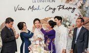 Bố mẹ Công Phượng chia sẻ gì về cô dâu Viên Minh trọng ngày trọng đại của cặp đôi?