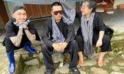 Sau chiến thắng Rap Việt, thầy trò Dế Choắt - Wowy xuất hiện cùng nhau ở đâu?