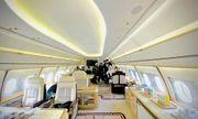 Hoàng Tử Thao sắm phi cơ riêng, tốn gần 60 tỷ mỗi năm để bảo dưỡng?