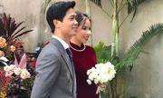 Lễ rước dâu Công Phượng - Viên Minh và dàn bê tráp
