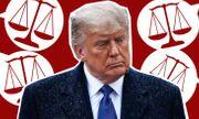 Vì sao phía Tổng thống Trump rút lại cáo buộc chính trong vụ kiện ở Pennsylvania?