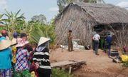 Vụ thi thể nữ giới đang phân hủy trong căn nhà hoang: Danh tính nạn nhân