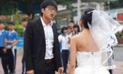 Cô dâu đòi thêm tiền đúng ngày cưới, chú rể đưa ra tuyên bố gây sốc