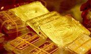 Giá vàng hôm nay 17/11/2020: Giá vàng SJC bật tăng