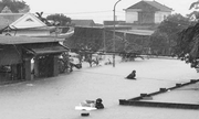 Nhiều khó khăn bủa vây người dân sau lũ