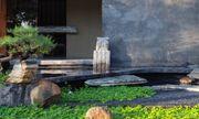 Không gian sang trọng, tinh tế tại Wabi Premium Japanese Restaurant
