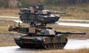 Tin tức quân sự mới nóng nhất ngày 17/11: Quân đội Mỹ giảm số lượng xe tăng