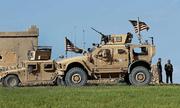 Tình hình chiến sự Syria mới nhất ngày 17/11: Ông Trump không hay biết về số quân Mỹ ở Syria