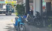 Vụ người đàn ông đâm cảnh sát ở cà phê: Nghi nhắn nhầm cho phụ nữ có chồng