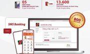 Cùng Agribank Đăng ký E-Bank – rinh nhanh quà tặng