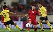 Đội tuyển Malaysia bác tin rút khỏi vòng loại World Cup 2022