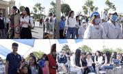 Hoa Hậu Việt Nam 2020: 'Phiên chợ tử tế' của những tấm lòng nhân ái