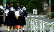 Nhiều trường trung học ở Nhật Bản bị chỉ trích vì kiểm tra áo ngực của nữ sinh