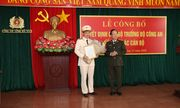 Tân Phó giám đốc Công an tỉnh Hà Nam 42 tuổi vừa được bổ nhiệm là ai?