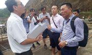 Tin tức thời sự mới nóng nhất hôm nay 19/11/2020: Kiến nghị thu hồi giấy phép của thủy điện Thượng Nhật