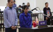 Xét xử mẹ và cha dượng bạo hành con gái 3 tuổi tử vong: Bất ngờ lời khai của 2 bị cáo