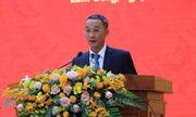 Tân Chủ tịch UBND tỉnh Lâm Đồng vừa được bổ nhiệm là ai?