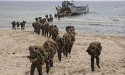Thủy quân lục chiến Mỹ kích hoạt bộ Tư lệnh Không gian