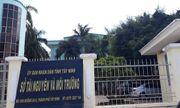 Truy tố 8 cựu cán bộ sở TN&MT Tây Ninh lập hồ sơ khống, chiếm đoạt hàng trăm triệu đồng