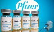 Vaccine Pfizer kết thúc thử nghiệm giai đoạn 3, hiệu quả 95%, sản xuất 1,3 tỷ liều trong năm 2021