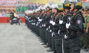 Vì sao Công an Đồng Nai điều động 6 lãnh đạo cấp trưởng về làm phó phòng?