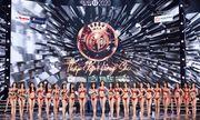 Cận cảnh phần thi bikini khoe trọn đường cong của Top 22 Hoa hậu Việt Nam 2020