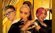 Châu Bùi bất ngờ tung poster cùng Tlinh-MCK, nghi vấn sắp ra mắt sản phẩm âm nhạc