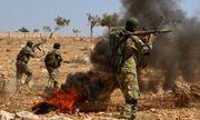 Các cuộc đụng độ dữ đội giữa Quân đội Syria và chiến binh thánh chiến nhấn chìm miền Nam Idlib
