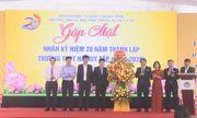 Trường THPT Hà Huy Tập : Tự hào 20 năm xây dựng và phát triển