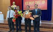 Ông Nguyễn Hồng Quang được bầu giữ chức Phó Chủ tịch UBND tỉnh Quảng Nam