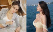 Từ top 3 nữ streamer Trung Quốc, người đẹp