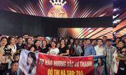 Bị nghi biết trước giải thưởng, tân Hoa hậu Việt Nam 2020 nói gì?
