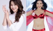 Nhan sắc gây thương nhớ của Hoa hậu Việt Nam 2020 Đỗ Thị Hà: Chân dài 1m11, thân hình quyến rũ
