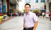 Ngưỡng mộ giáo sư người Việt 7 năm liên tiếp lọt top 1% nhà khoa học ảnh hưởng nhất thế giới