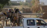 9 người thiệt mạng trong vụ phục kích bất ngờ của IS nhằm vào lực lượng an ninh tại Iraq