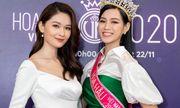 Á hậu Thùy Dung tiết lộ về tính cách tân hoa hậu Đỗ Thị Hà