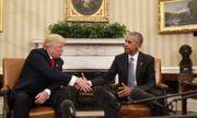 Đội ngũ Tổng thống Trump tố cuộc chuyển giao quyền lực năm 2016