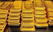 Giá vàng hôm nay 23/11: Giá vàng SJC tăng nhẹ