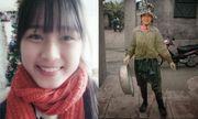 Hé lộ ảnh thời trung học của tân Hoa hậu Việt Nam Đỗ Thị Hà