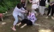 Đình chỉ học 1 tuần nhóm học sinh đánh bạn đến nhập viện ở Thanh Hóa