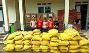 Bắc Giang: Thầy giáo dành tâm huyết cho hoạt động thiện nguyện