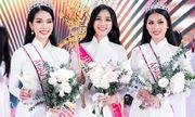 BTC lên tiếng về tranh cãi để Hoa hậu Việt Nam 2020 mặc áo dài trắng khi đăng quang