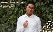 Nam sinh Hà Nội đạt điểm  ACT cao nhất Việt Nam, giành học bổng Úc trị giá 670 triệu đồng